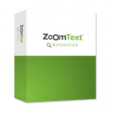 ZoomText Magnifier 2019