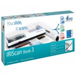 IRIScan Book 3 håndscanner